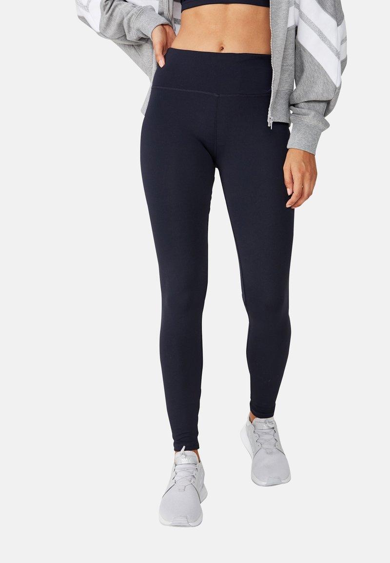 Cotton On Body - ACTIVE CORE - Leggings - blue