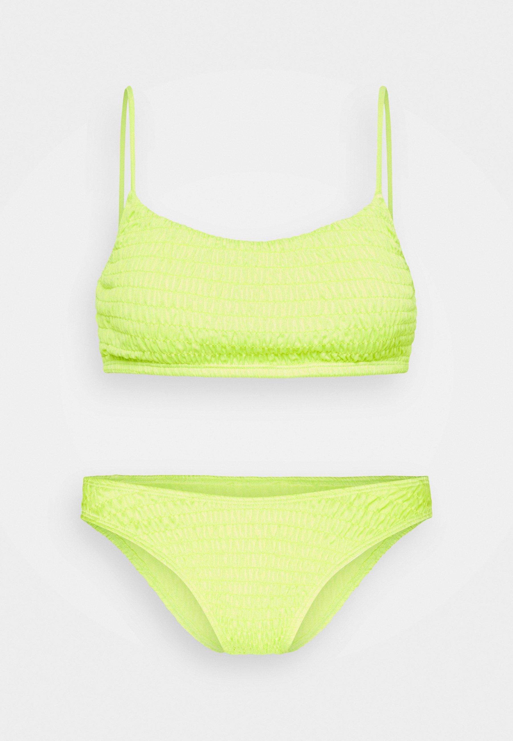 Women SMOCK - Bikini