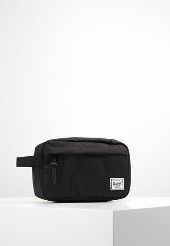 CHAPTER - Wash bag - black