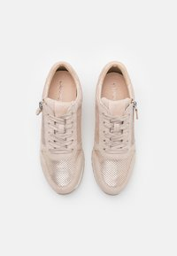 Caprice - Sneakers laag - sand - 5
