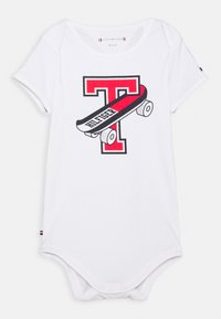 Tommy Hilfiger - BABY GIFTPACK 3 PACK UNISEX - Body - deep crimson - 4