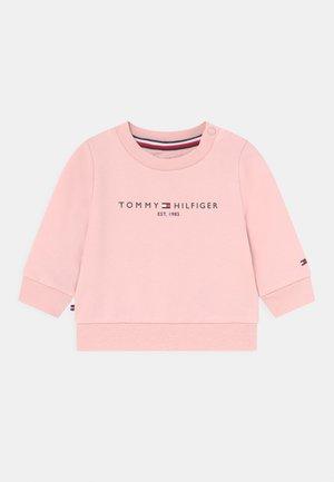 ESSENTIAL UNISEX - Sweatshirt - pink