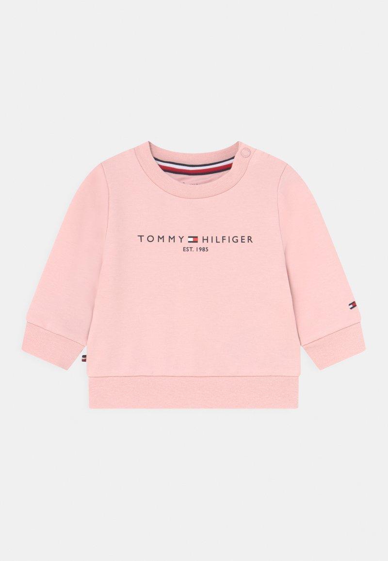 Tommy Hilfiger - ESSENTIAL UNISEX - Sweatshirt - pink