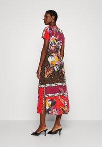 Expresso - HARMKE - Sukienka letnia - multi colour - 2