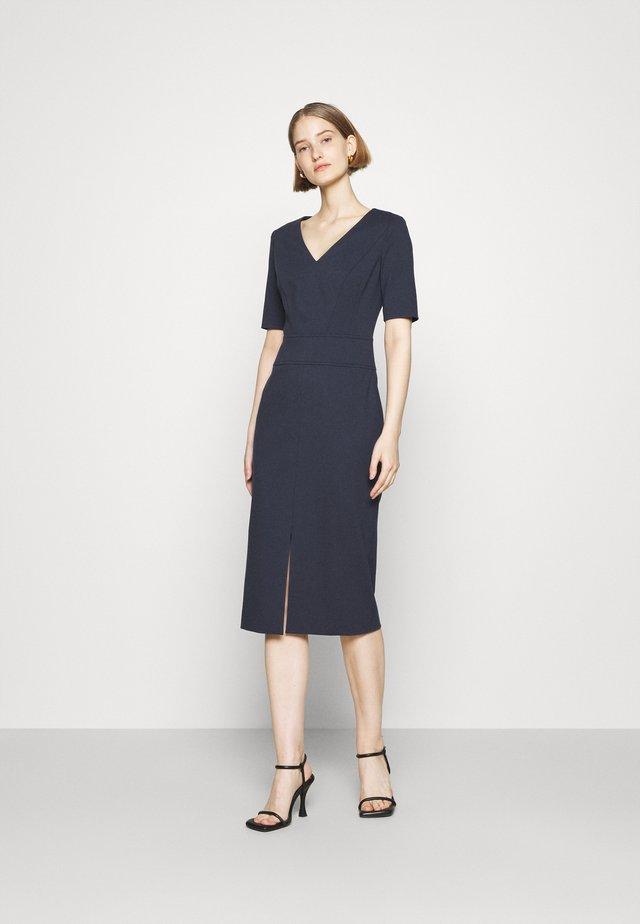 KELISEA - Jerseyjurk - dark blue