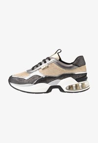 KARL LAGERFELD - LAZARE - Trainers - gold/silver - 1