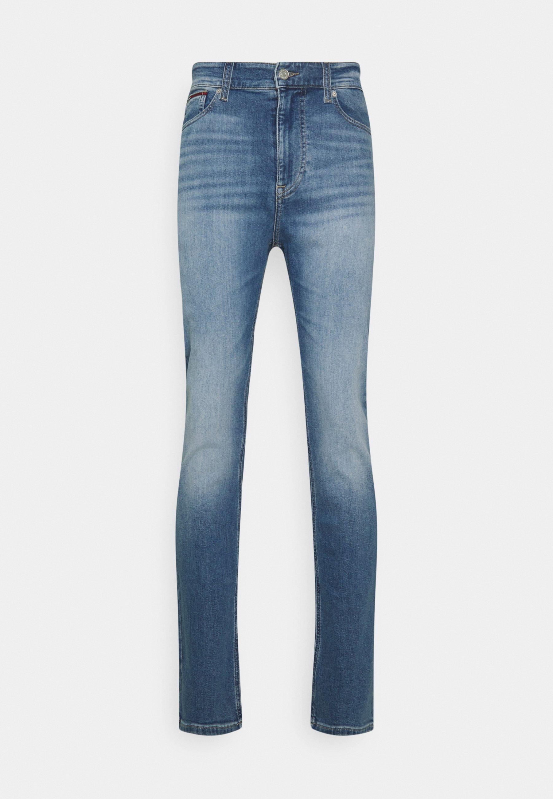 Men SIMON SKINNY - Slim fit jeans