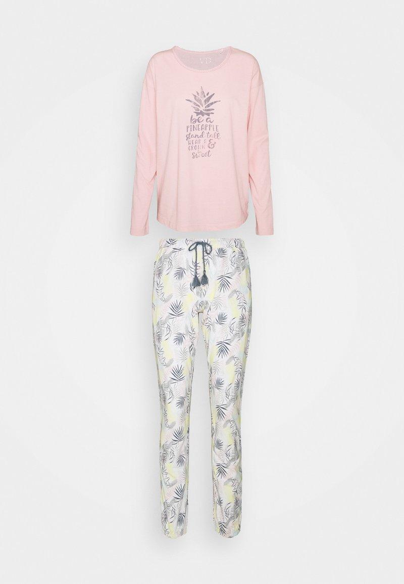 LASCANA - Pyjamas - light pink