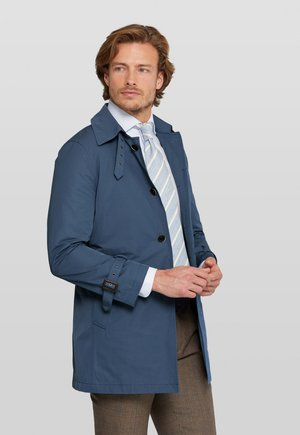 DARCY - Short coat - blue