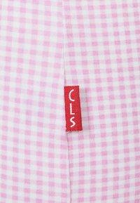 Claesen's - Undershirt - pink - 3