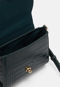 NAF NAF - Handbag - dark epicea - 2