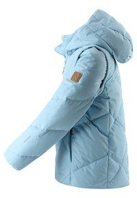 Reima - HEIBERG 2 IN 1 UNISEX - Waistcoat - blue dream - 1