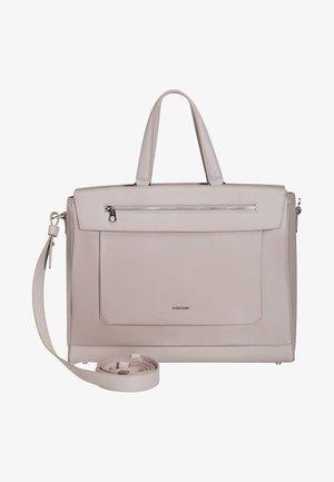 ZALIA - Laptop bag - light pink