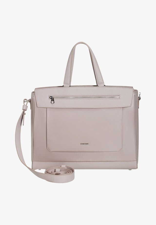 ZALIA - Laptop bag - light pink