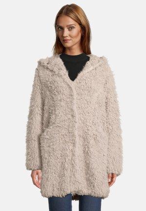 Short coat - flint gray