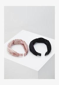 Name it - HAIRBRACE 2 PACK - Accessoires cheveux - dusty rose - 1