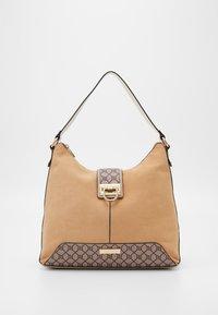 River Island - Handbag - beige - 1