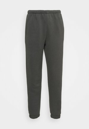 IKATOWN - Tracksuit bottoms - carbone