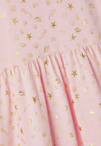 Name it - Jersey dress - orchid pink - 2