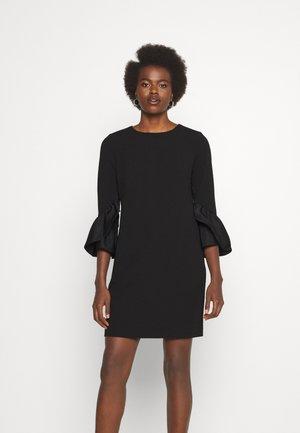KENTON DAY DRESS - Cocktail dress / Party dress - black