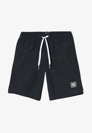 NAHMAS DAY BOY - Shorts - black