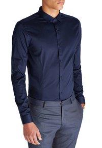 Jack & Jones - Formální košile - navy blazer - 1