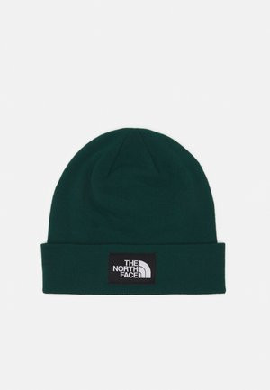 DOCK WORKER BEANIE UNISEX - Bonnet - evergreen