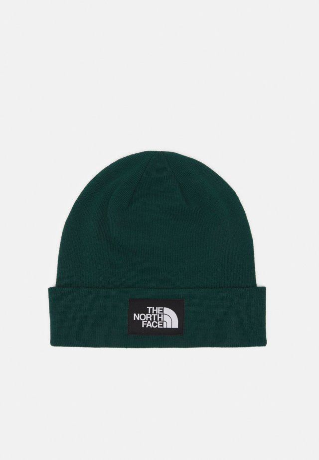 DOCK WORKER BEANIE UNISEX - Beanie - evergreen
