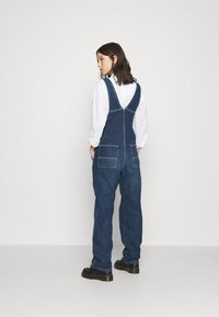 Carhartt WIP - OVERALL - Dungarees - blue - 2