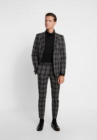 Burton Menswear London - Suit trousers - grey - 1