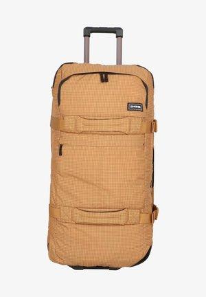 DAKINE REISETASCHE SPLIT ROLLER  - Wheeled suitcase - brown