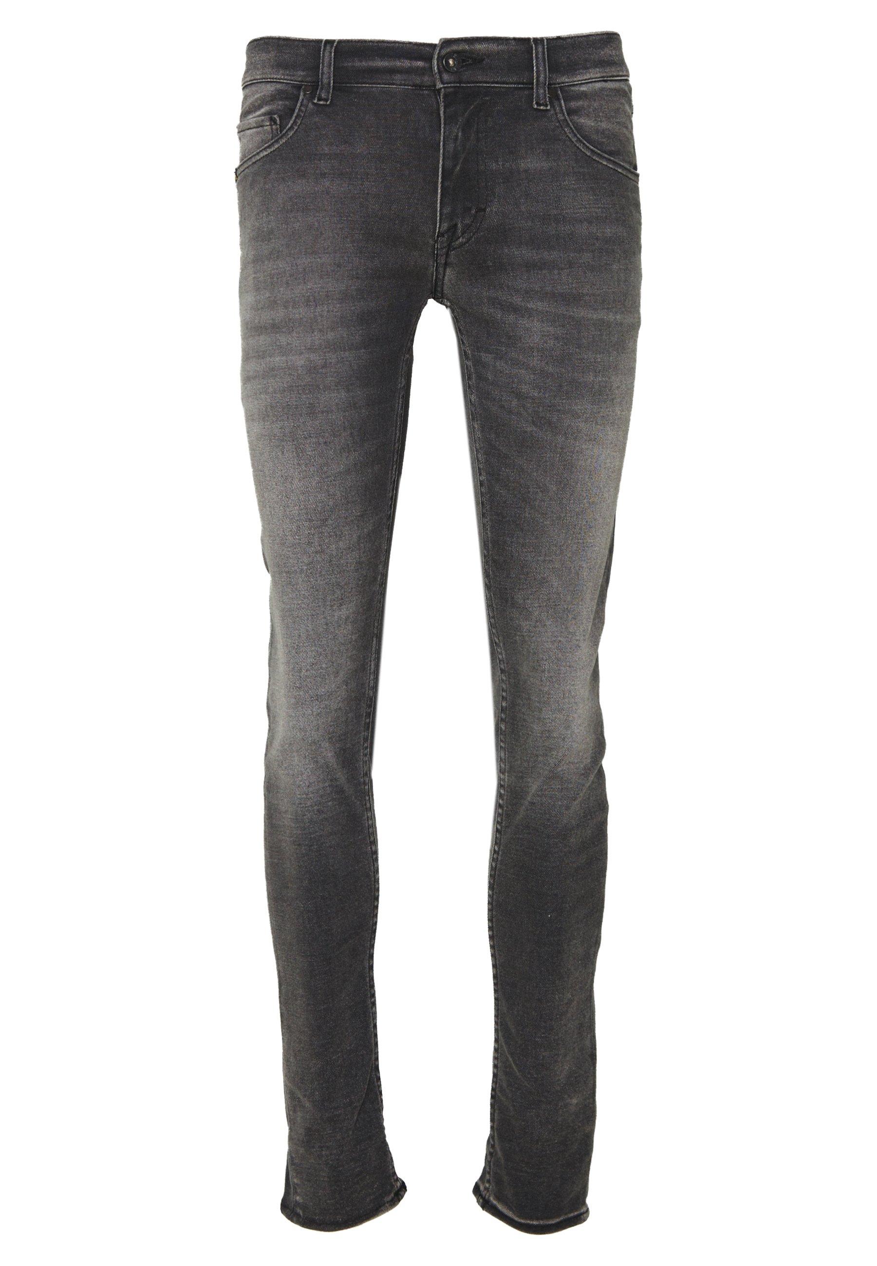 Tiger of Sweden Jeans Jeans slim fit - black