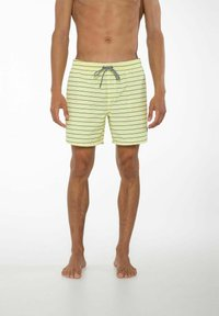 Protest - SHARIF - Swimming shorts - afterglow - 0