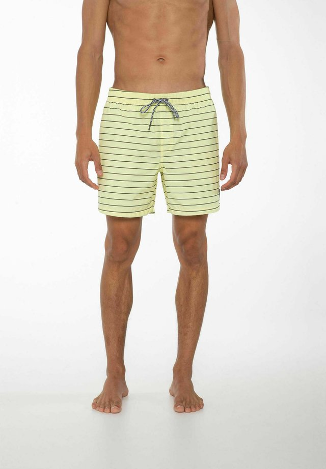 SHARIF - Surfshorts - afterglow