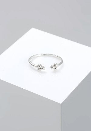 KUGEL - Ring - silver-coloured