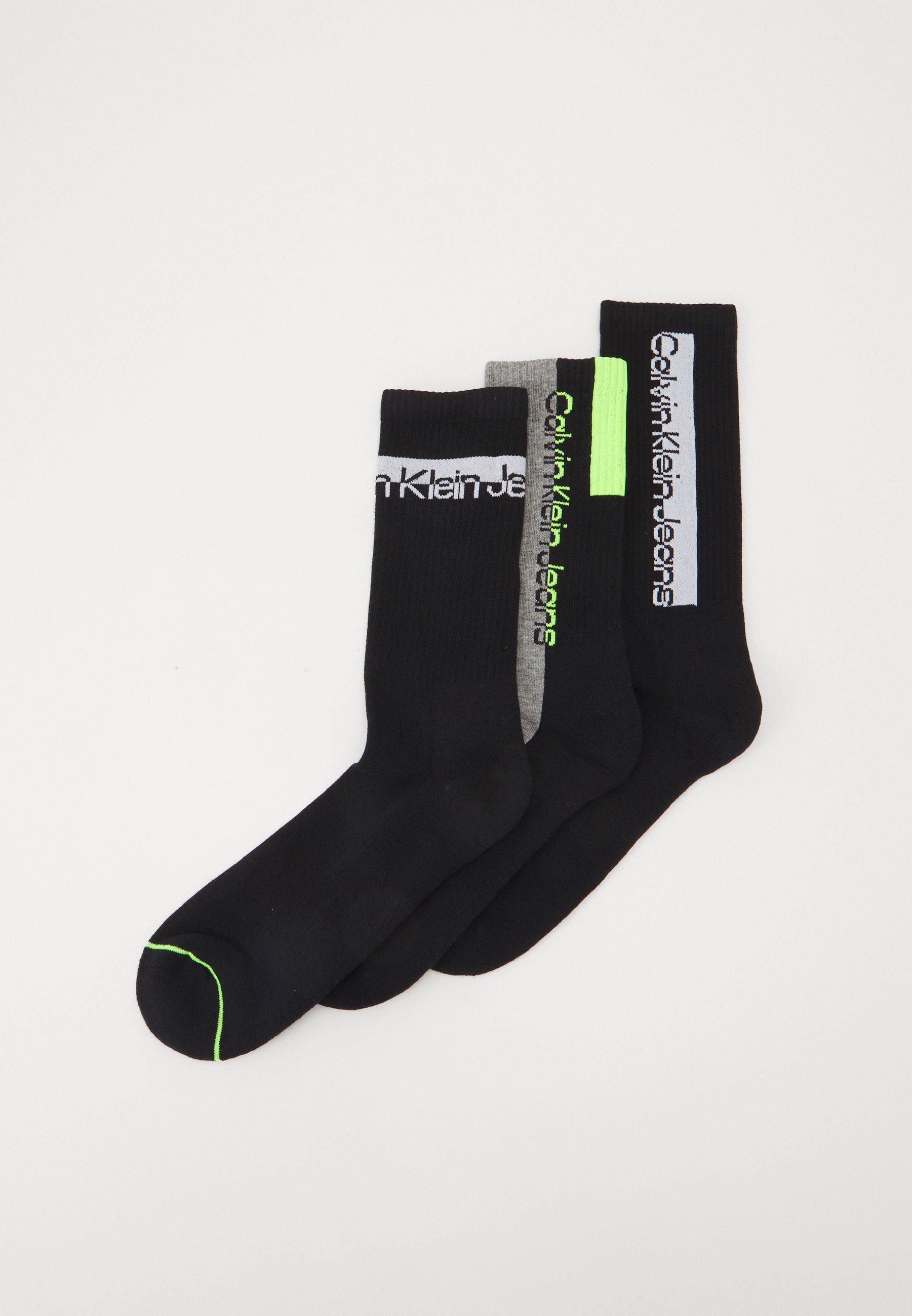 Women SOCK ATHLEISURE 3 PACK UNISEX - Socks