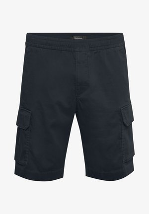 MACARGO SH CHINO - Szorty - dark navy