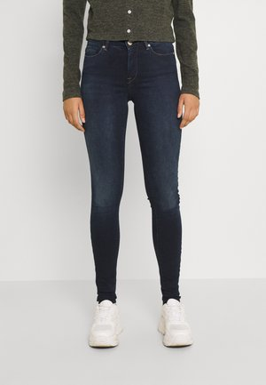 ONLSHAPE - Jeans Skinny Fit - dark blue