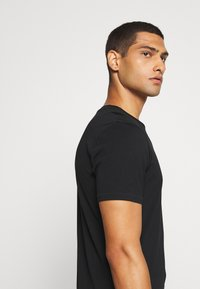 Scotch & Soda - SHORT SLEEVE TEE - T-shirt basic - antra - 4