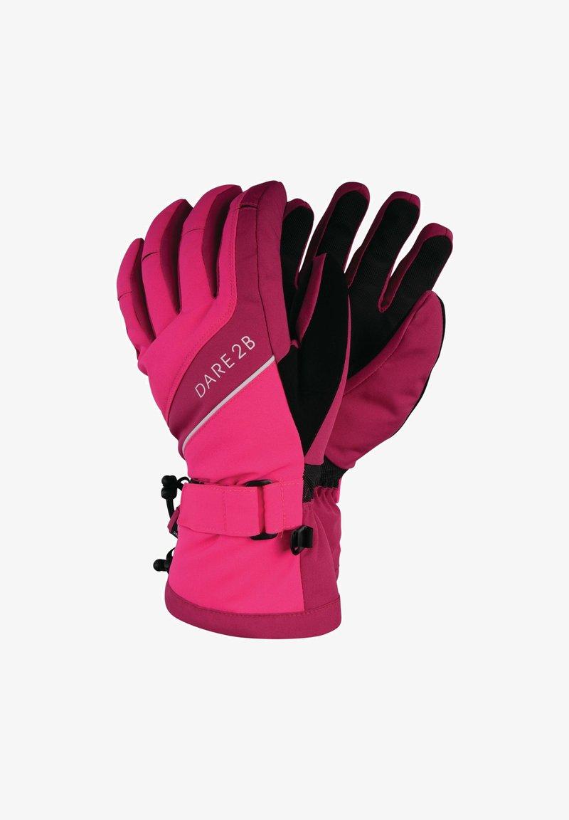 Dare 2B - MERIT - Gloves - cyberpk fupk