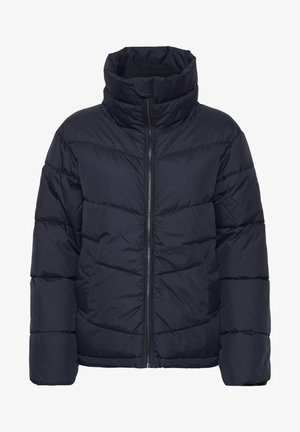 BYBOMINA  - Winter jacket - peacoat