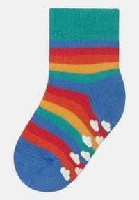Frugi - GRIPPY 2 PACK UNISEX - Socks - multi-coloured - 1