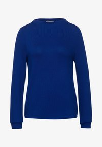 Street One - Jumper - blau - 2