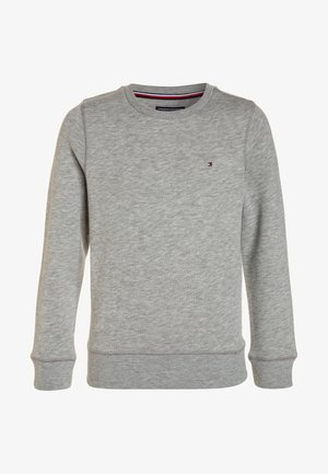 BOYS BASIC - Sweatshirt - grey heather