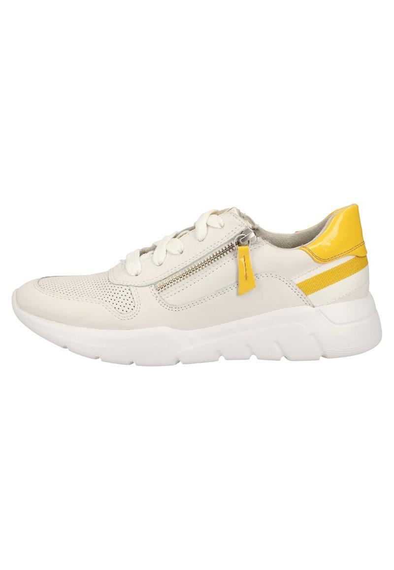 Jana - 8-8-23728-24 - Baskets basses - white
