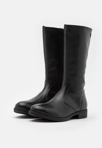 Friboo - Boots - black - 1