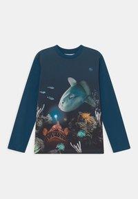 Molo - REIF - Long sleeved top - dark blue - 0
