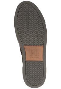Pius Gabor - Sneakers laag - dark brown - 4
