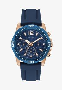 Guess - Watch - blue - 0