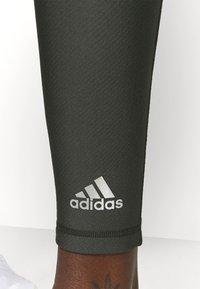adidas Performance - A.RDY  - Medias - khaki - 3